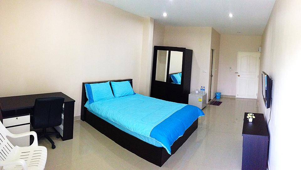 FOR RENT START 700 BHT PER DAY @ BAAN-PAE, Rayong, Thailand.
