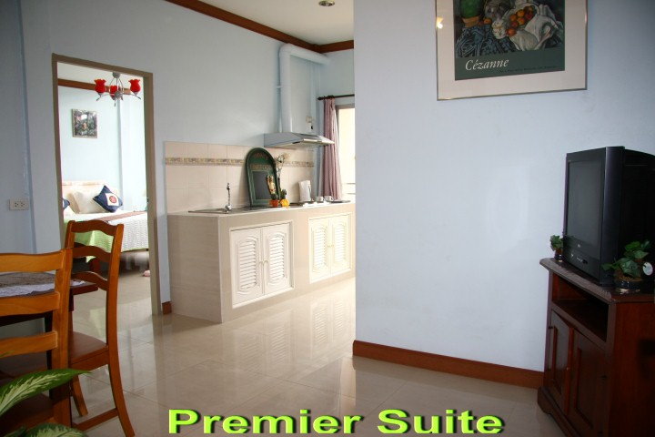 PR Place Boutique Apartment